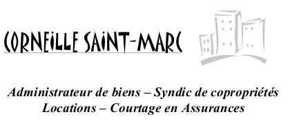 Régie Corneille Saint-Marc