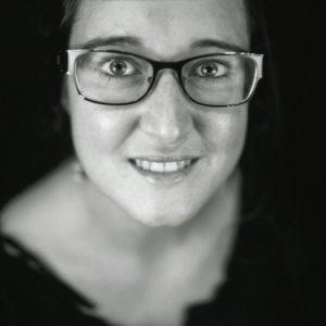 Portrait Pro Leah touitou