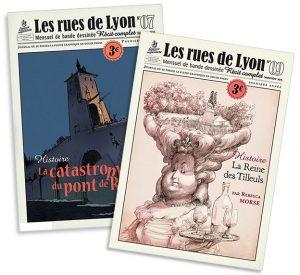 jouvray 1 rues-de-lyon_bande-dessinee_ulule_lyonbd_mensuel_epicerie-sequentielle